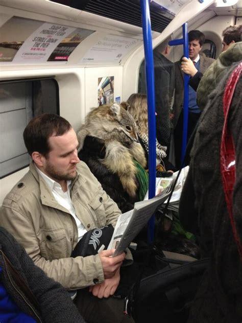 tube tales  twitter londonist