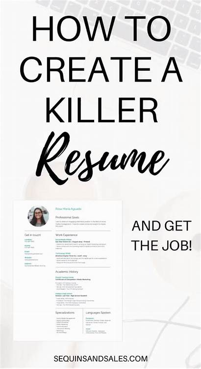 Resume Tips Building Template Job Tricks Examples