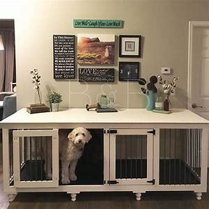 indoor dog house for your lovely pet homestylediarycom With build indoor dog kennel