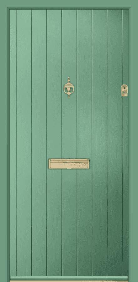 cms doors endurance country range  composite front doors