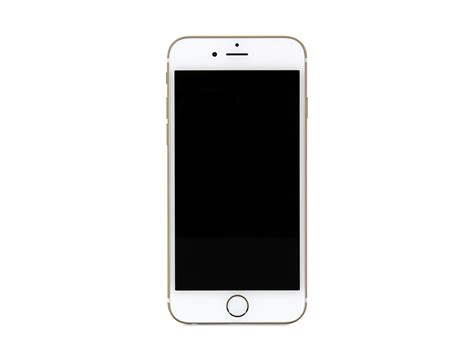 iphone 6 front apple iphone 6 16gb gold bei notebooksbilliger de