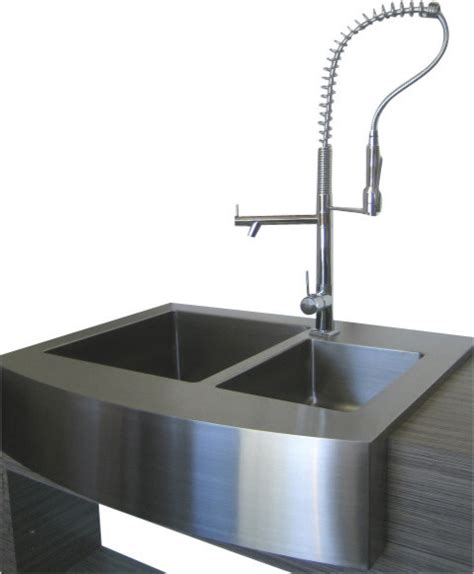 36 inch apron sink 36 inch stainless steel curved front farm apron double