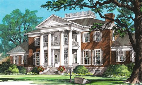plantation home floor plans house plan southern plantation mansions plantation
