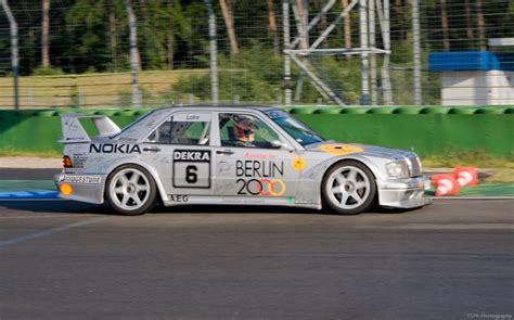 Mercedes Benz W201 190e Evo Ii Dtm Berlin 2000 Benztuning