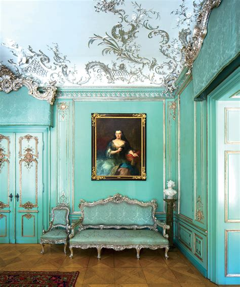 Inside Elisabeth von Thurn und Taxis's Family Castle - Vogue