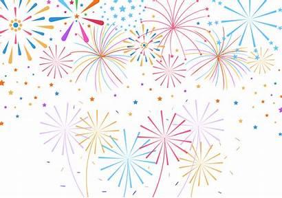Celebration Confetti Clip Firework Pngkit