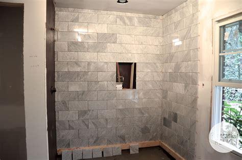 carrara marble bathroom designs carrara marble master bath flip house update beautiful