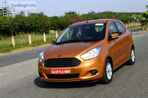 Ford Cars Price In India