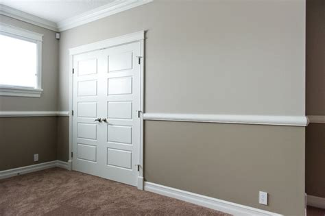 strathcona county traditional basement edmonton by