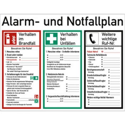 alarm und notfallplan symbole nach iso  kaufen