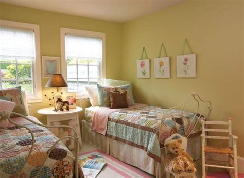 Great Kids' Room Colors Without Compromising Style