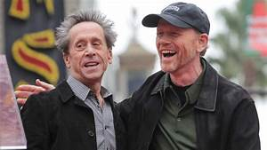 NatGeo Orders First-Ever Scripted Series With Ron Howard ...