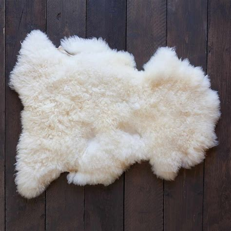 sheep skin rug sheepskin pet bed bed for the or cat the