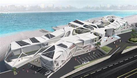 Jordanian Architecture Projects Receive International