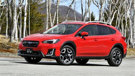 Subaru The by 2017 Subaru Xv Review Caradvice