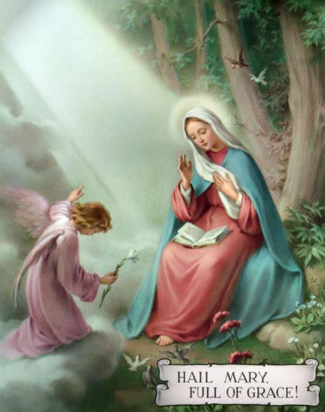 Rahasia Perawan Kembali Menghayati Iman Katolik Bulan Maria Rosario Senjata