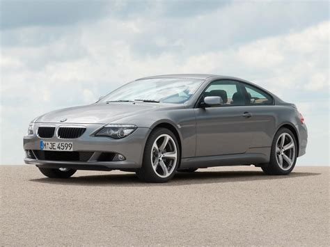 2008 Bmw 6 Series by 2008 Bmw 6 Series Image 11