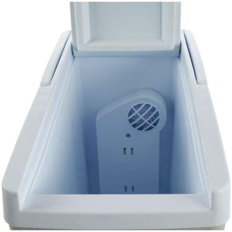 Koolatron P20 Compact Thermoelectric Travel Cooler ...