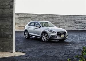 Essai Audi Q5 : audi q5 ii les photos des premiers essais du nouveau q5 photo 4 l 39 argus ~ Maxctalentgroup.com Avis de Voitures