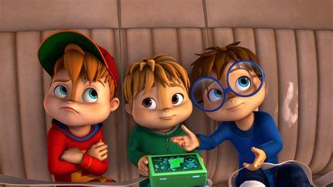 Alvin And The Chipmunks Team Comic Vine