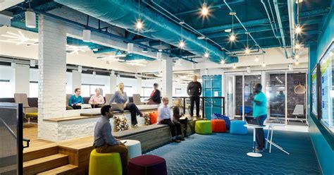 """Inside Aviva's new """"digital garage,? with a Steve Jobs"""