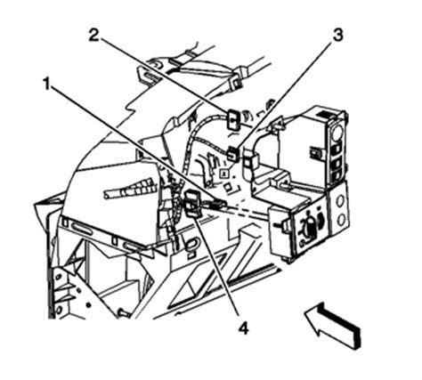 1997 Suburban Cooling System Diagram by 1997 Chevy S10 Blower Motor Fuse Location