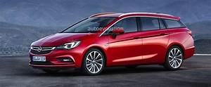 Opel Astra K St : 2016 opel astra st spied again we can show you how it ~ Jslefanu.com Haus und Dekorationen