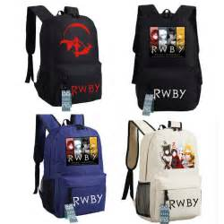 Rwby Anime Backpacks