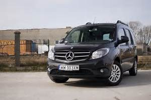 Mercedes Citan Tourer : mercedes benz citan tourer 112 at test project automotive ~ Medecine-chirurgie-esthetiques.com Avis de Voitures