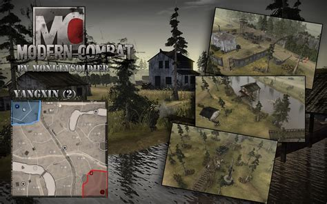 modern combat company of heroes company of heroes modern combat