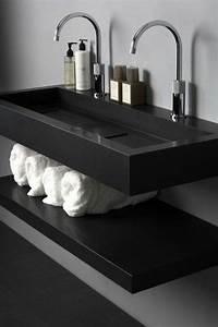 Vasque En Verre Salle De Bain : vasque salle de bain en verre carrelage salle de bain ~ Edinachiropracticcenter.com Idées de Décoration