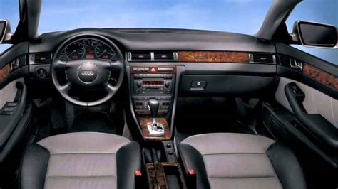 how cars engines work 2004 audi allroad navigation system 2005 audi allroad quattro v8 4 2 youtube
