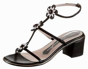 Getrocknete Blüten Kaufen : guido maria kretschmer sandalette mit bl ten und funkelnden schmucksteinen online kaufen otto ~ Orissabook.com Haus und Dekorationen