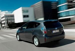 Fiabilité Toyota Auris Hybride : toyota prius une fiabilit exemplaire ~ Gottalentnigeria.com Avis de Voitures