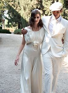 a great gatsby style wedding is the hottest trend this With gatsby style wedding dress