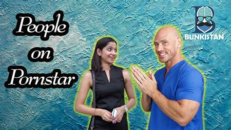 Funny People Reaction On Johnny Sins Quick Response
