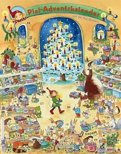 Pixi Bücher Weihnachten : pixi adventskalender 2017 diverse hardcover carlsen verlag ~ Buech-reservation.com Haus und Dekorationen