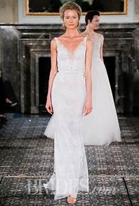 Beautiful Wedding Dresses Inspiration 20172018 A Slim