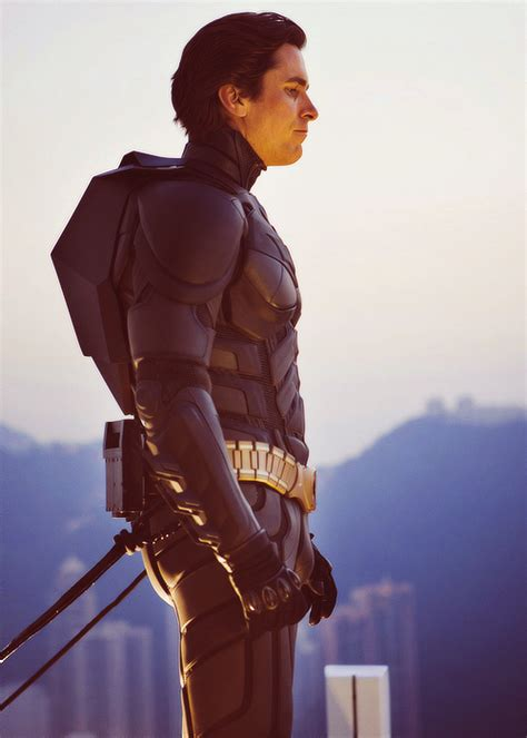 The Dark Knight Animated Series Fancast
