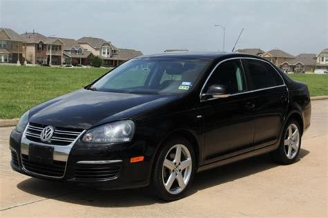 purchase   vw jetta wolsfburg pkg speed manual