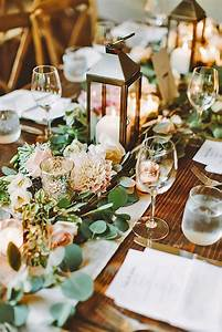 Rustic Table Centerpieces Wedding Coma Frique Studio