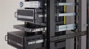 Electronic Enclosures & Rack Hardware Server Slides