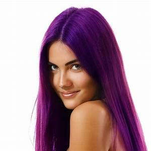 Permanent Purple Hair Dye Top 4 Options You Have For A