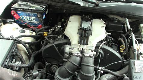03 Cadillac 3.2 Cylinder Order