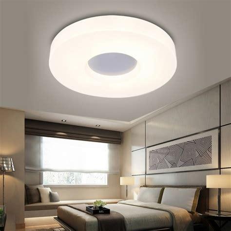 Moderne Deckenleuchten Schlafzimmer by Deckenleuchte Schlafzimmer Licht Vor Schlaf Archzine Net