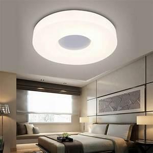 Schlafzimmer Lampen Design : deckenleuchte schlafzimmer licht vor schlaf ~ Markanthonyermac.com Haus und Dekorationen