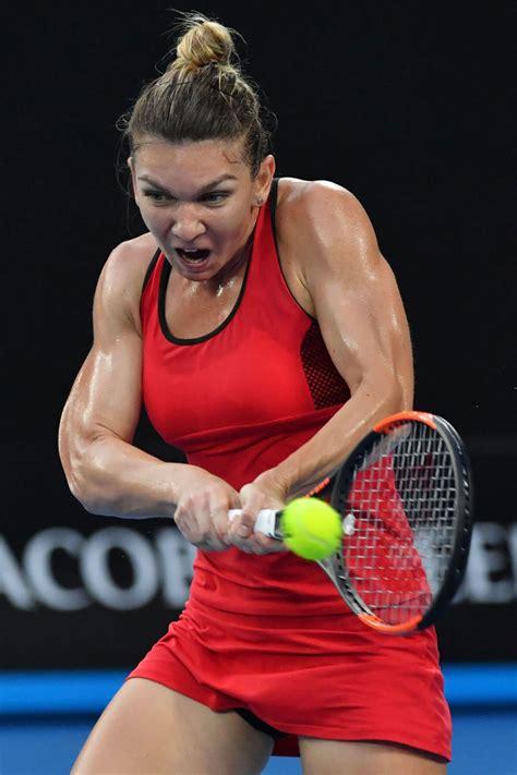 VIDEO Australian Open: Sigură, stabilă, puternică - Simona Halep, în optimi la Melbourne (6-2, 6-3 cu Venus Williams) / Urmează duelul cu... - HotNews.ro