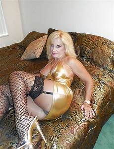 Sexy cougar gold outfit | Mature | Pinterest | Gold ...
