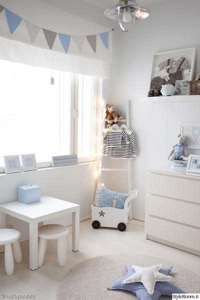 Tolles Helles Babyzimmer Im Skandinavischen Stil Home