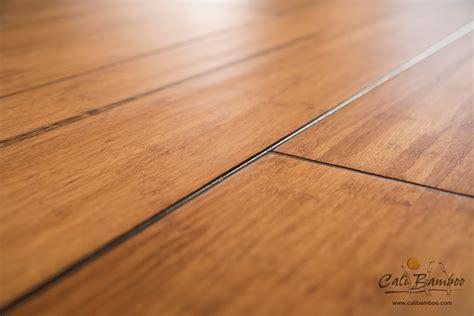 Cali Bamboo Eco Engineered Flooring Distressed Mocha